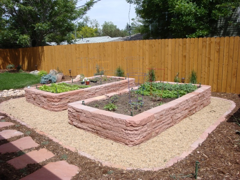 Xeriscaping for Garden design xeriscape