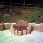 Pick the Right Rock for Your New Wall or Patio - fire pit